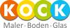 Kock Malerbetrieb Logo